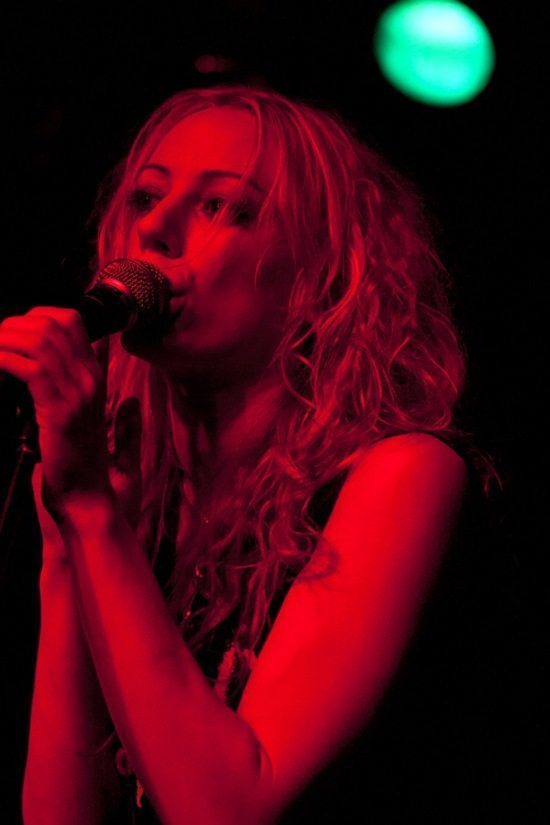 healthy junkies 2011