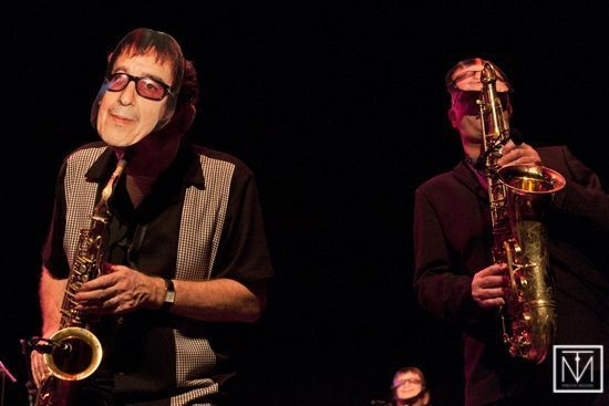 Bill Wyman and his Rhthmn Kings! 2011