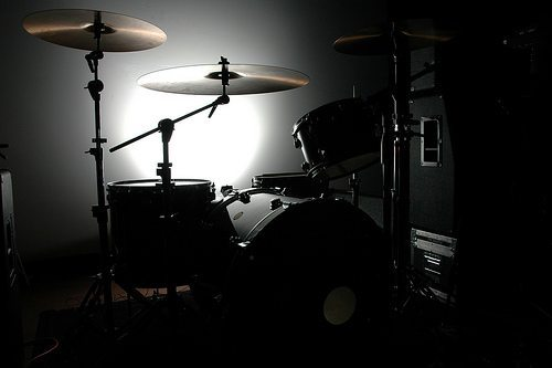 Neurosis Drum kit
