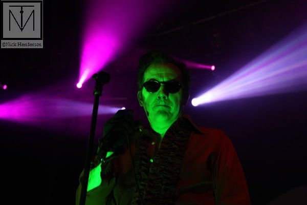 The Damned Dec 2012 1241