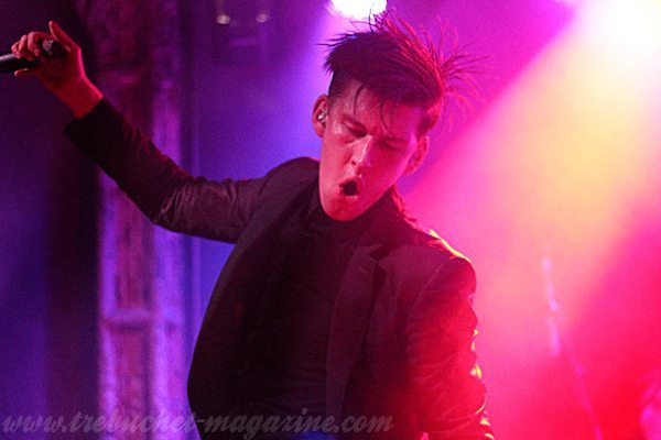 Willy Moon, XOYO