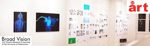 A picture of a GV Art exhibition