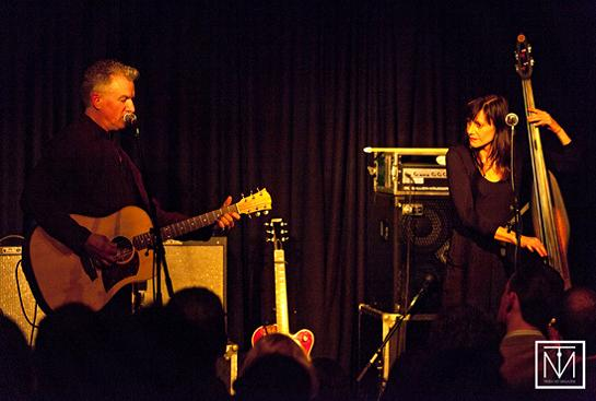 Mick Harvey f
