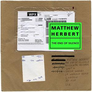 A picture of Matthew Herbert's album