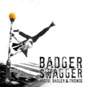 A picture of Badger Swagger