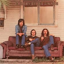 A picture of Crosby, Stills and Nash