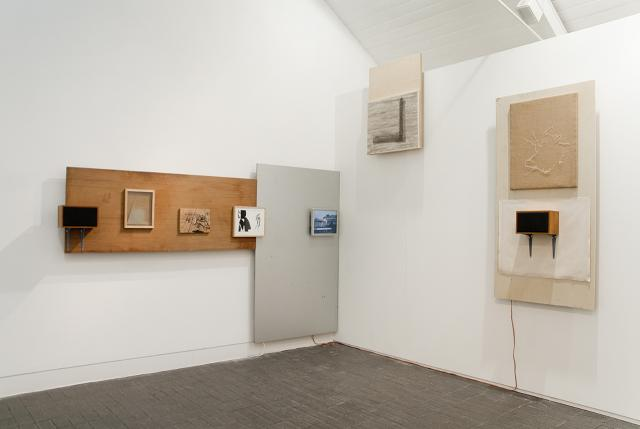 A picture of Installation view, Anthony Faroux, Short Life is Great, 2013