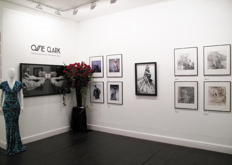 A picture of Proud gallery, London