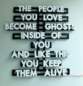 A picture by Robert Montgomery