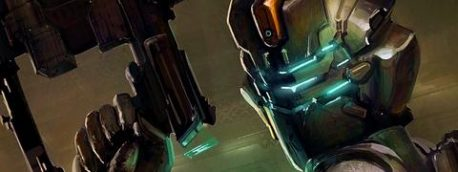 A picture of Dead Space 2