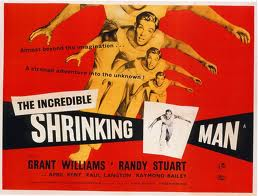 A picture of The Incredible Shrinking Man