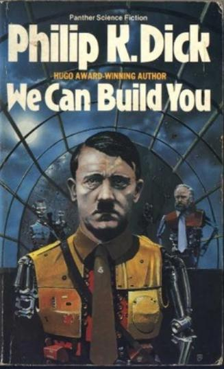 A picture of We Can Build You