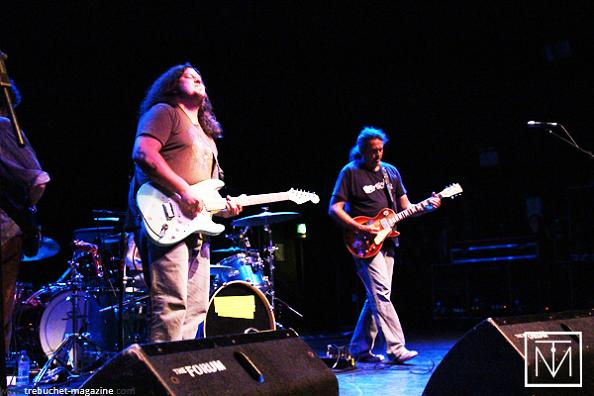 A picture of The Meat Puppets
