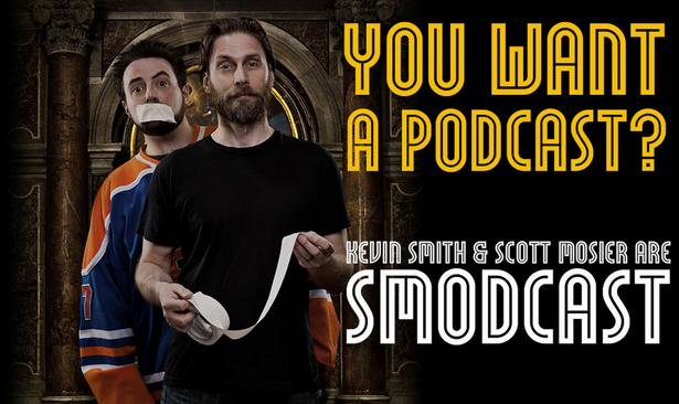 A picure of Smodcast