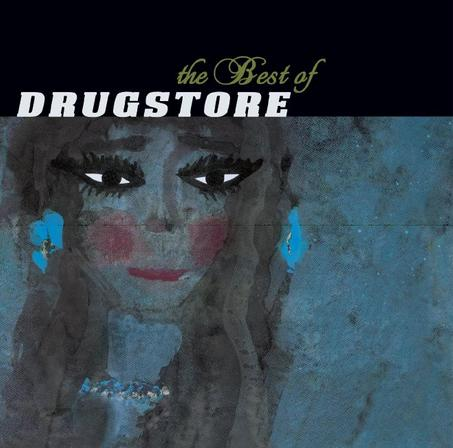 A picture of The Best of Drugstore