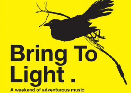 A poster for Bring to Light