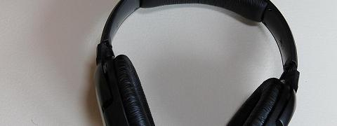 A picture of Headphones by Sean Keenan