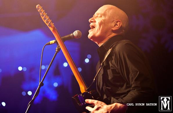 A pciture of Wilko Johnson