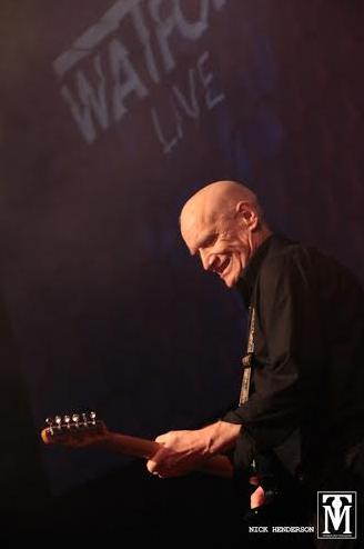 A picture of Wilko Johnson