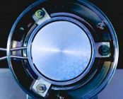 A picture of a thermionic generator by J.Mannhart/MPG.de