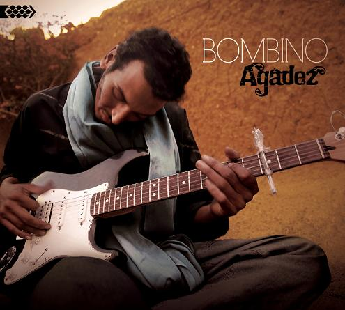 A picture of Bombino