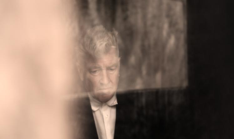 A picture of David Lynch