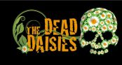 A logo of The Dead Dasies