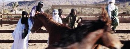 Cover image of Tinariwen's Emmaar