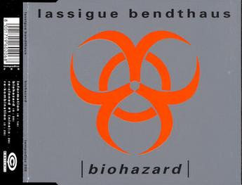 A picture of Lassigue Bendthaus Biohazard