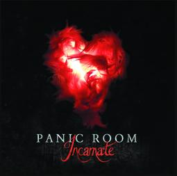 A picture of Panic Room, Incarnate album