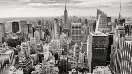 A picture of new york by Anders Jilden