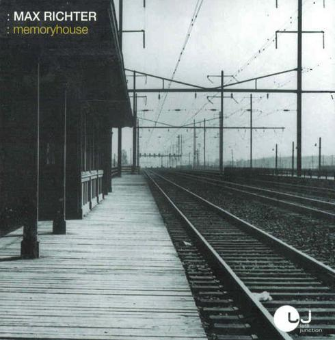 A picture of Memoryhouse by Max Richter