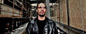 A promo picture of Roni Size