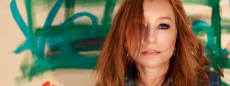 A picture of Tori Amos