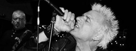 GBH by Nick Henderson