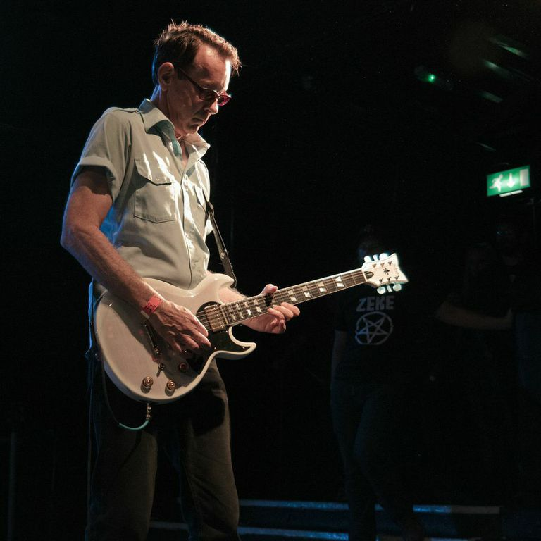 Dead Kennedys by Chris Patmore