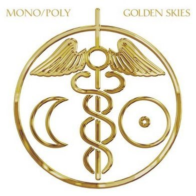 mono-poly golden skies