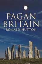 Pagan Britain  by Ronald Hutton