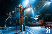 The Hold Steady by Carl Batson