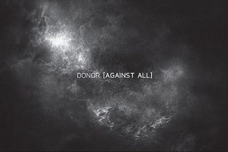 donor, against all