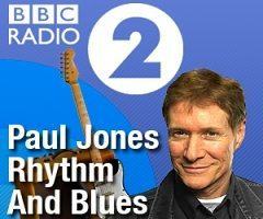 Paul Jones radio show