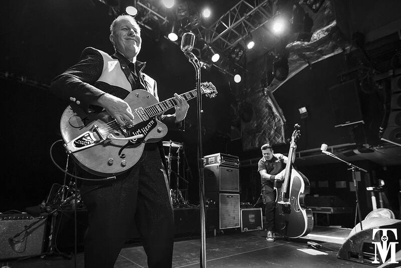Reverend Horton Heat a