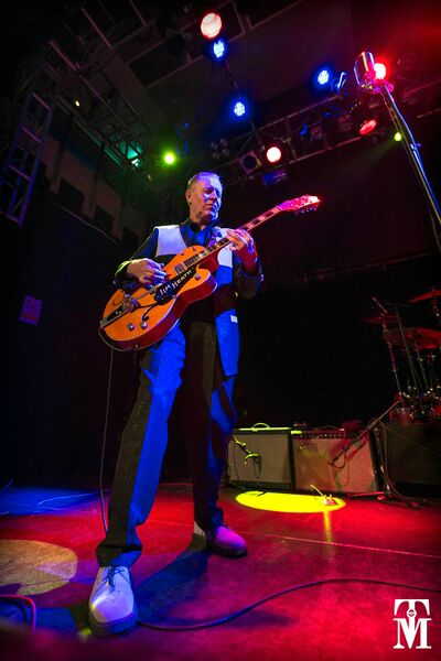Reverend Horton Heat c