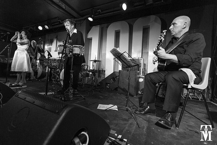 Florence Joelle, 100 Club