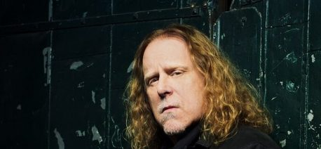 Warren Haynes feature - by Danny Clinch