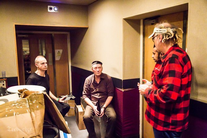 Killing Joke Maida Vale 2015 (12 of 59)