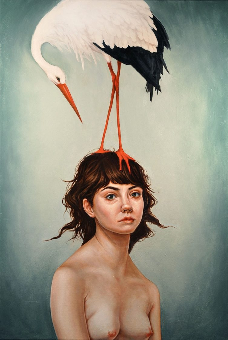 Dorielle Caimi, The Weight