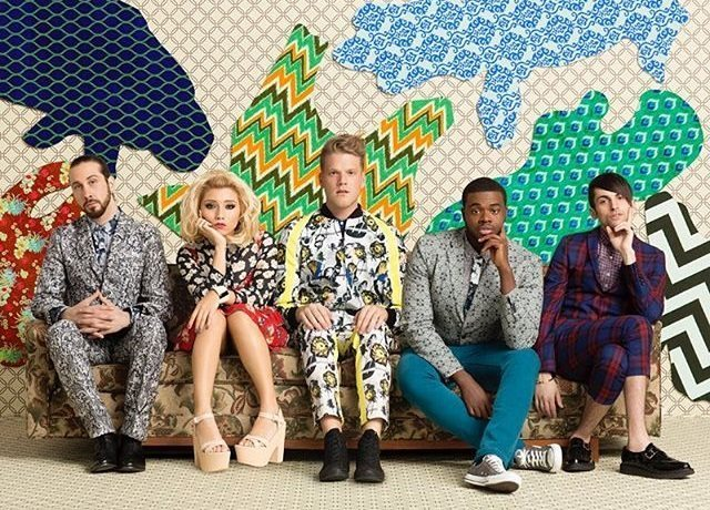 pentatonix UK tour