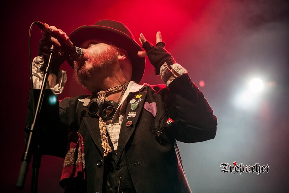The Men That Will Not Be Blamed For Nothing, Forum, June 20, 2016