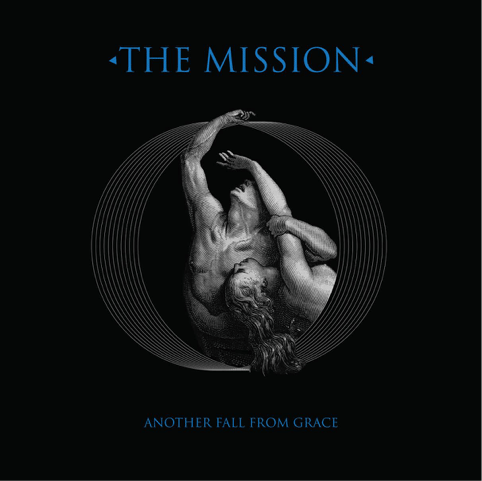 The Mission, Wayne Hussey, Another Fall from Grace